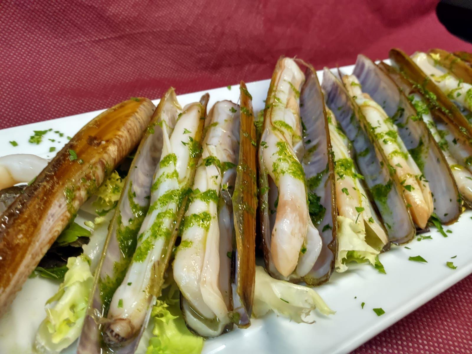 Foto 7 de Cocina creativa en As Lagoas | Nova Lua Chea Vinoteca