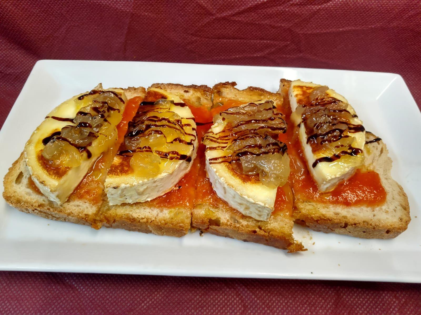 Picture 8 of Cocina creativa in As Lagoas | Nova Lua Chea Vinoteca