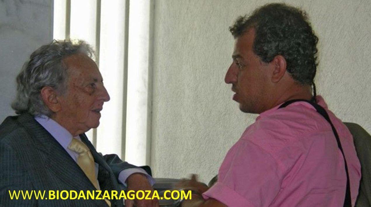 Foto 72 de Biodanza y Educación Biocéntrica en  | Augusto Madalena