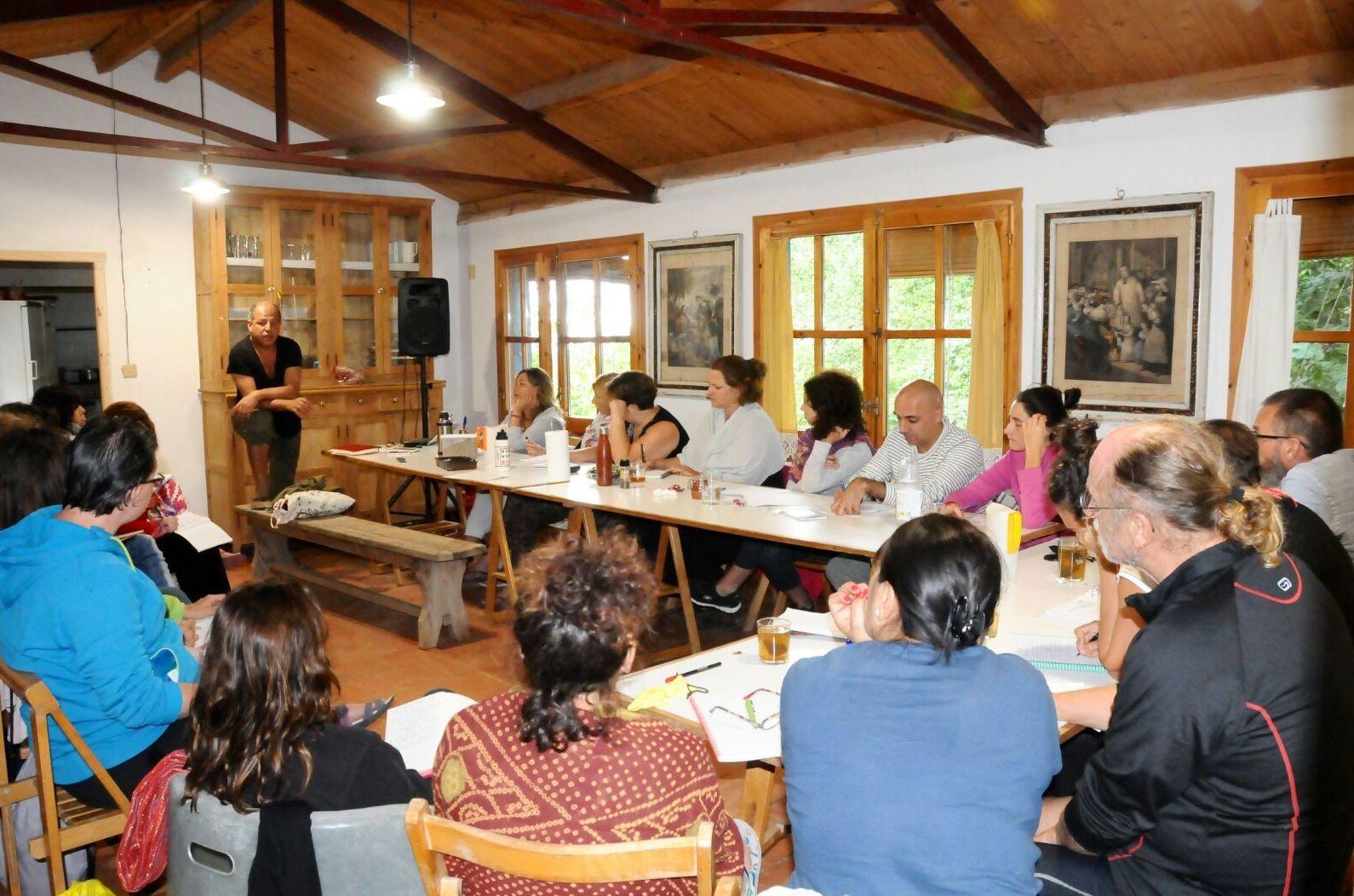 Foto 20 de Biodanza y Educación Biocéntrica en  | Augusto Madalena