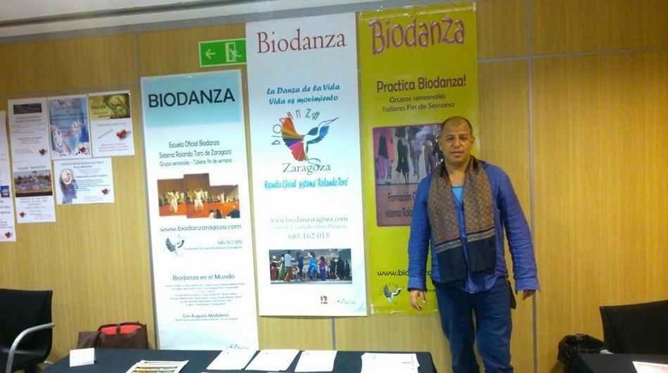 Foto 83 de Biodanza y Educación Biocéntrica en  | Augusto Madalena