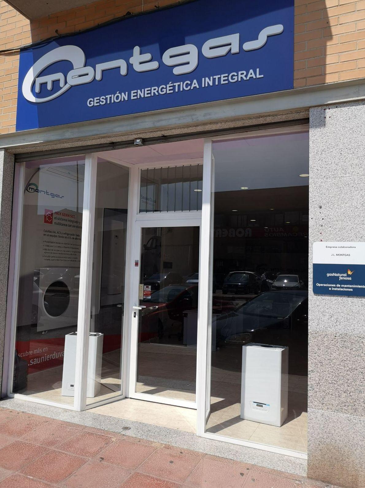 Foto 3 de Venta y reparación de calderas, calentadores, aires acondicionados y electrodomésticos en - Castelló de la Plana | J.L. Montgas, S.L.