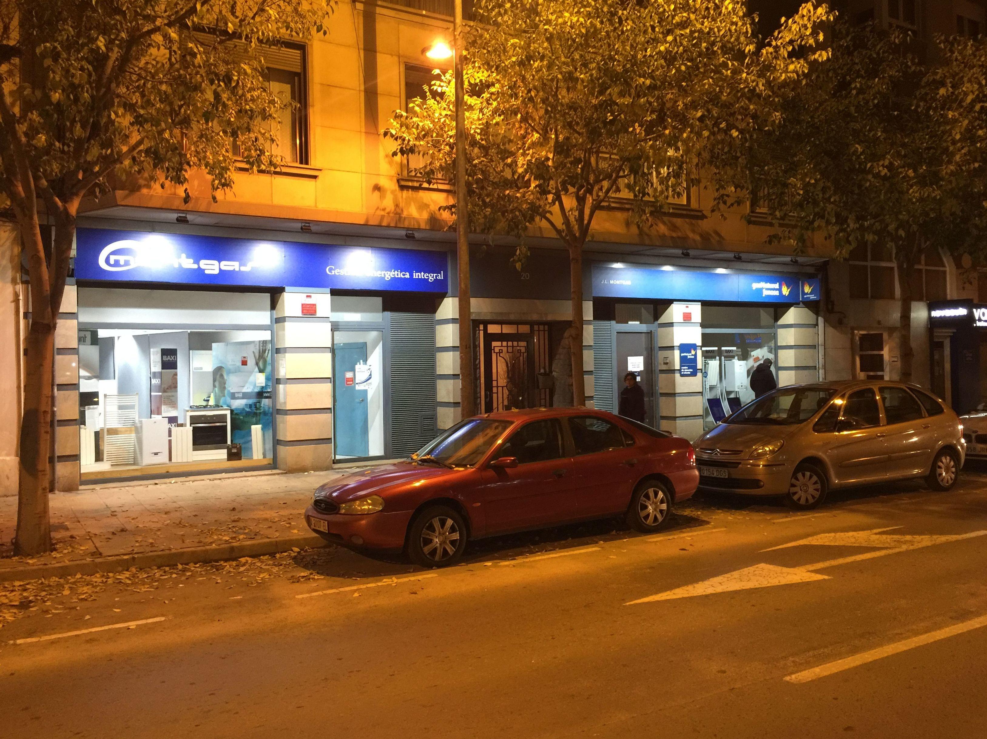 Foto 4 de Venta y reparación de calderas, calentadores, aires acondicionados y electrodomésticos en - Castelló de la Plana | J.L. Montgas, S.L.