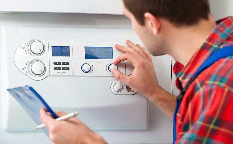 Revisiones y emergencias de calderas de gas: Servicios de J.L. Montgas, S.L.