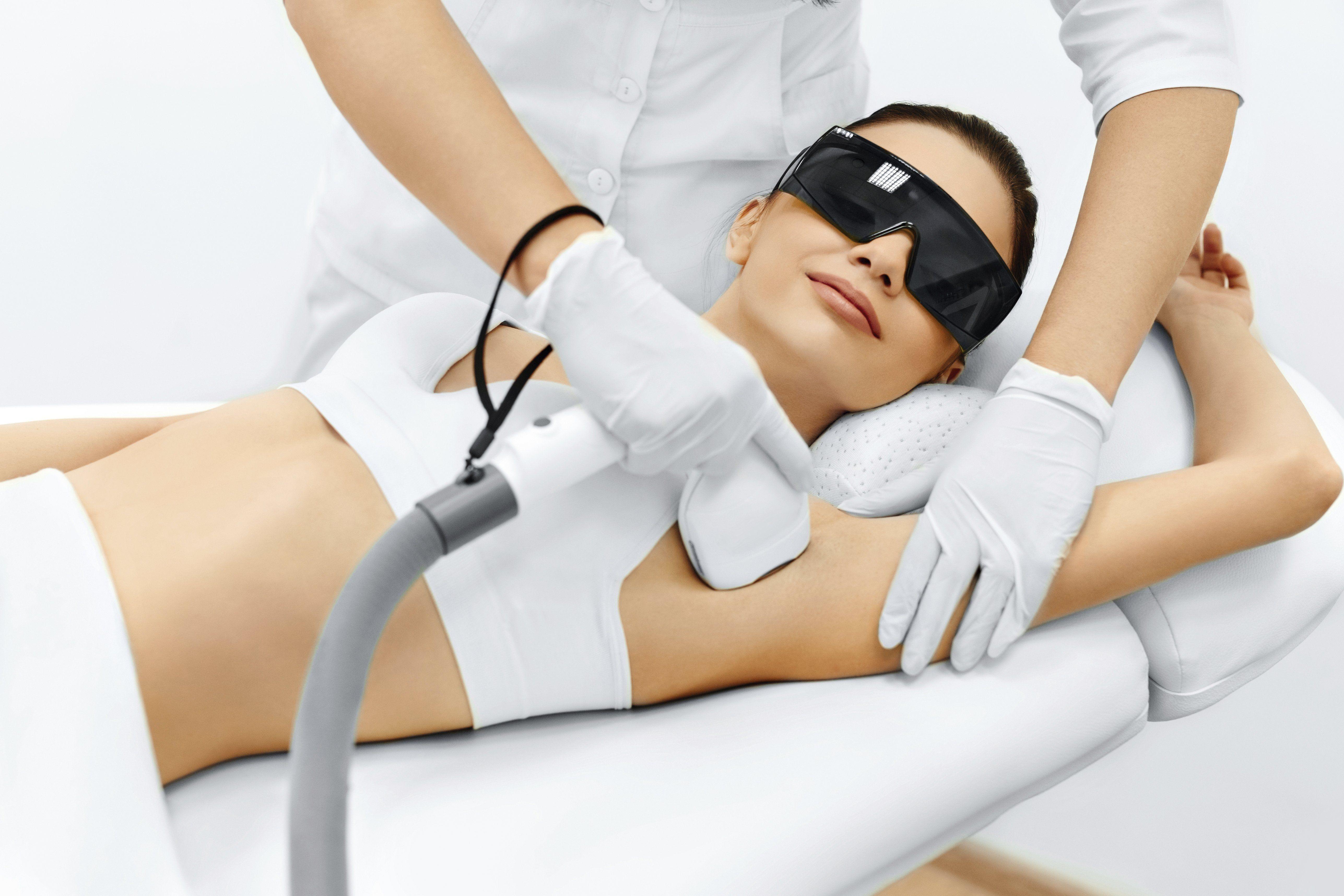 Depilación láser: Tratamientos de Centro de Medicina Estética  Mery Vázquez