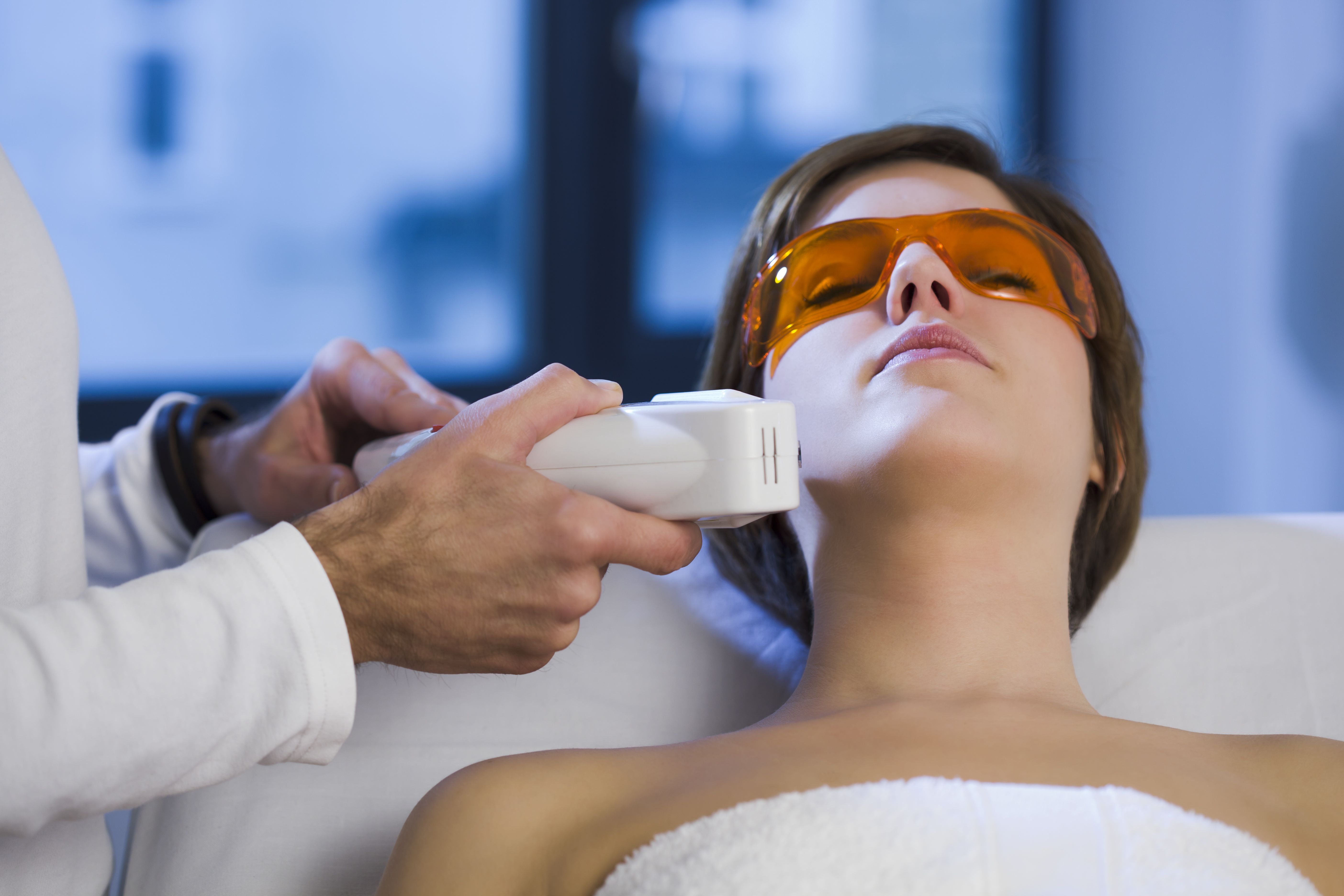 Tratamientos faciales en Alcobendas