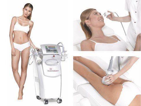 Venus Legacy: Tratamientos de Centro de Medicina Estética  Mery Vázquez