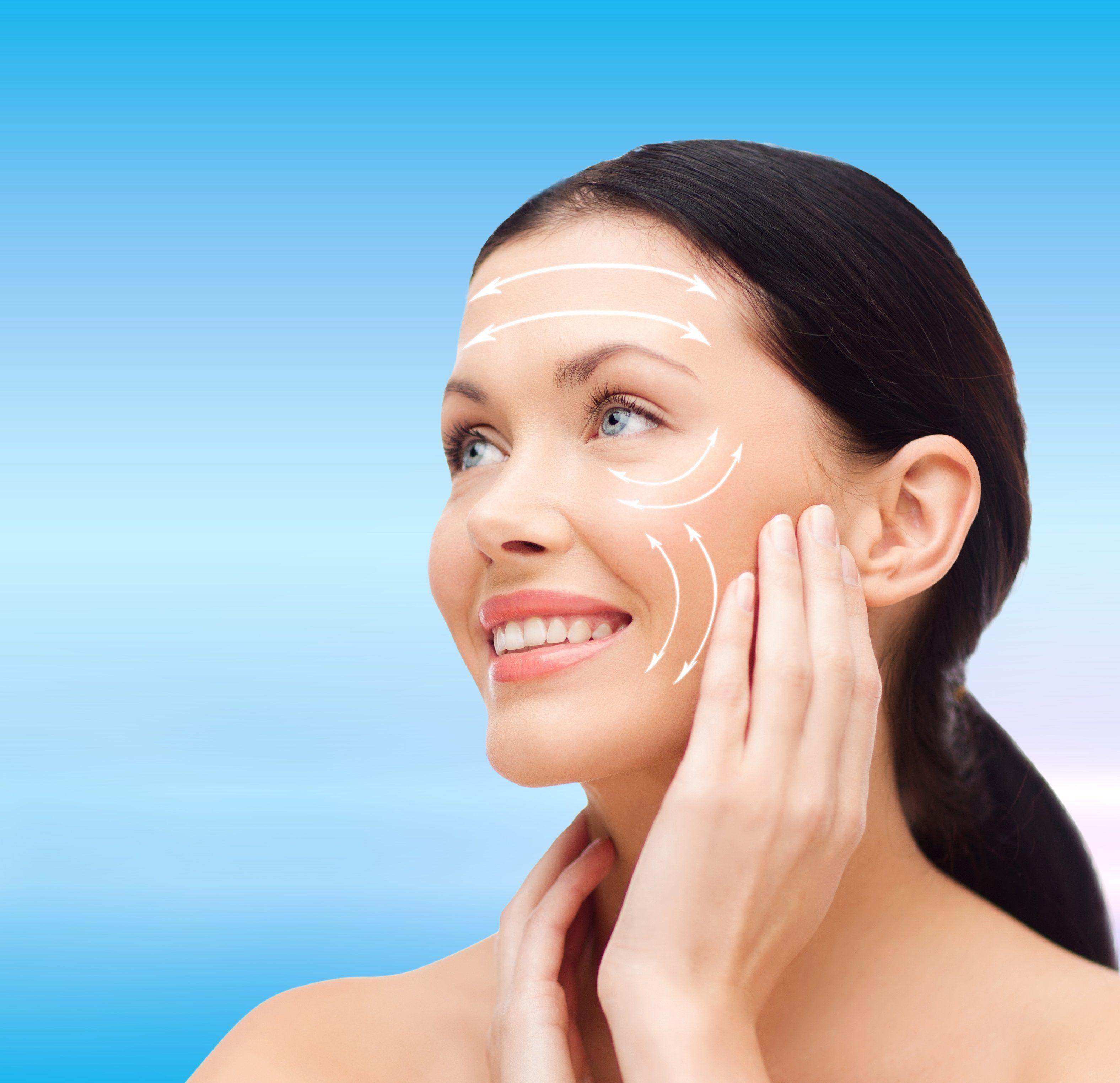 Remodelación facial 3D: Tratamientos de Centro de Medicina Estética  Mery Vázquez