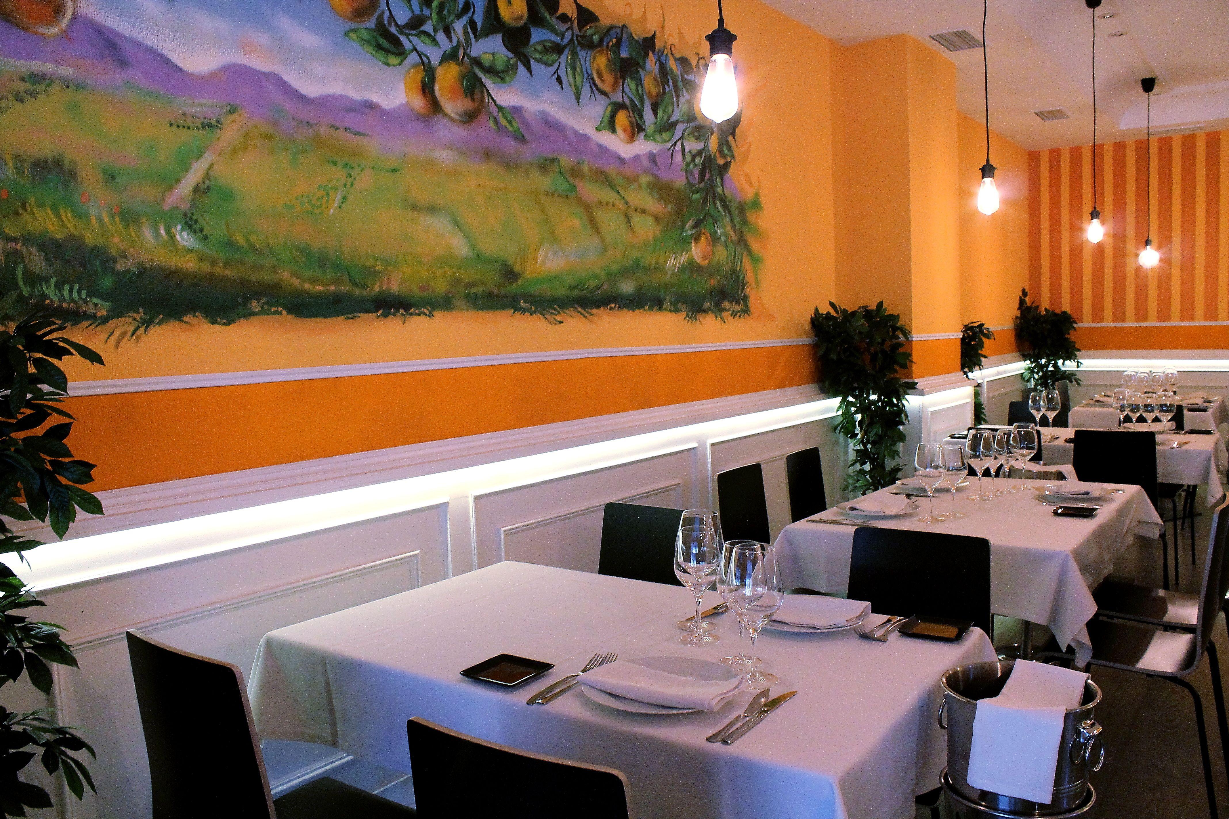 Restaurante para comer arroz en Tetuán, Madrid