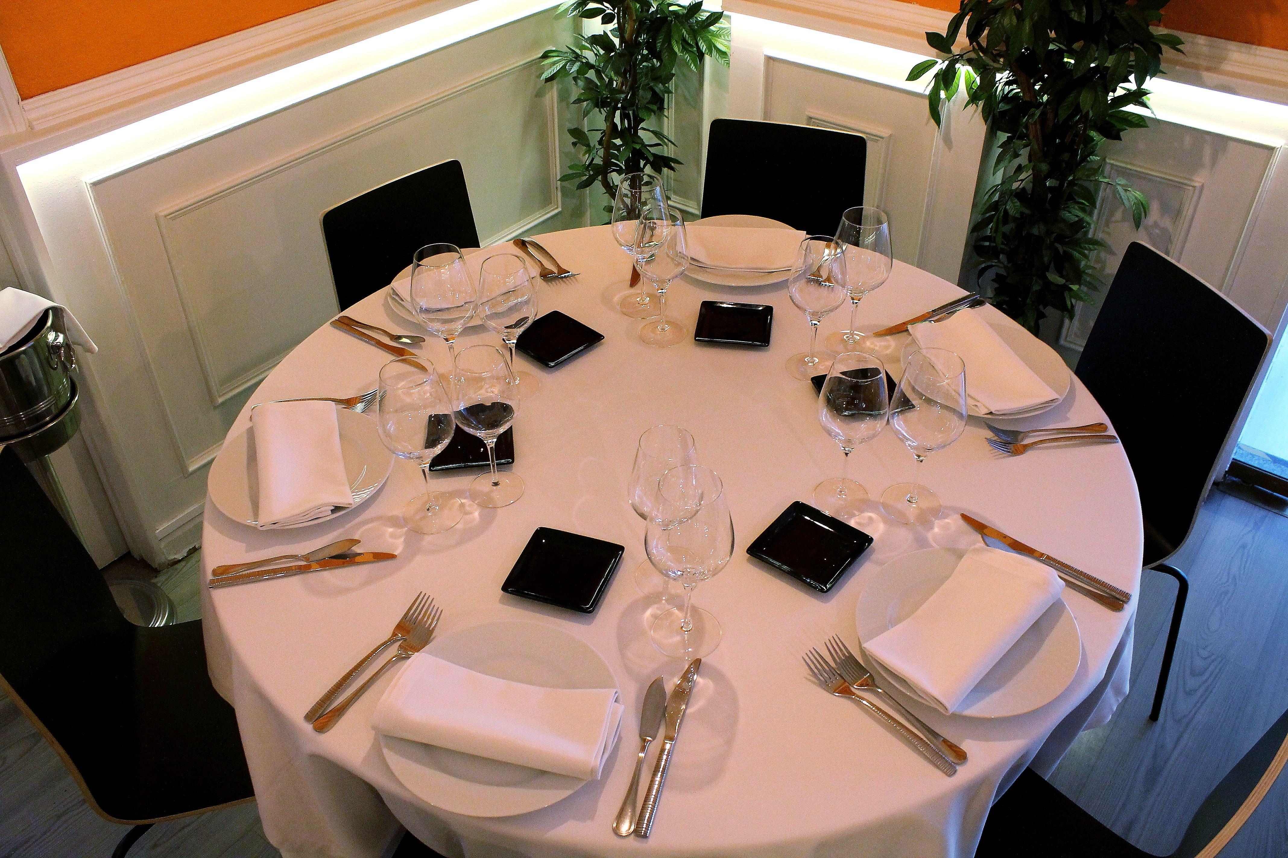 Restaurante para comida de grupo en Tetuán, Madrid,