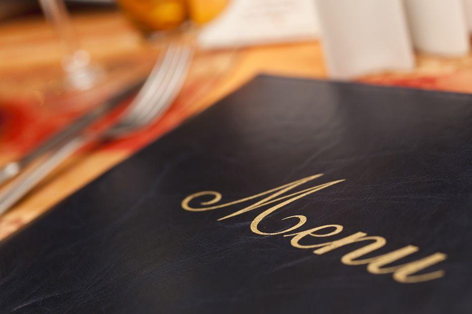 Arrocería con menú en Tetuán