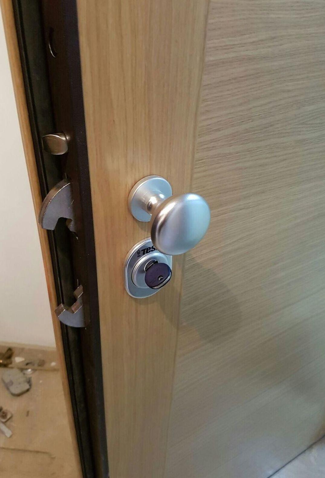 Maxima Seguridad - Sistema de gancho