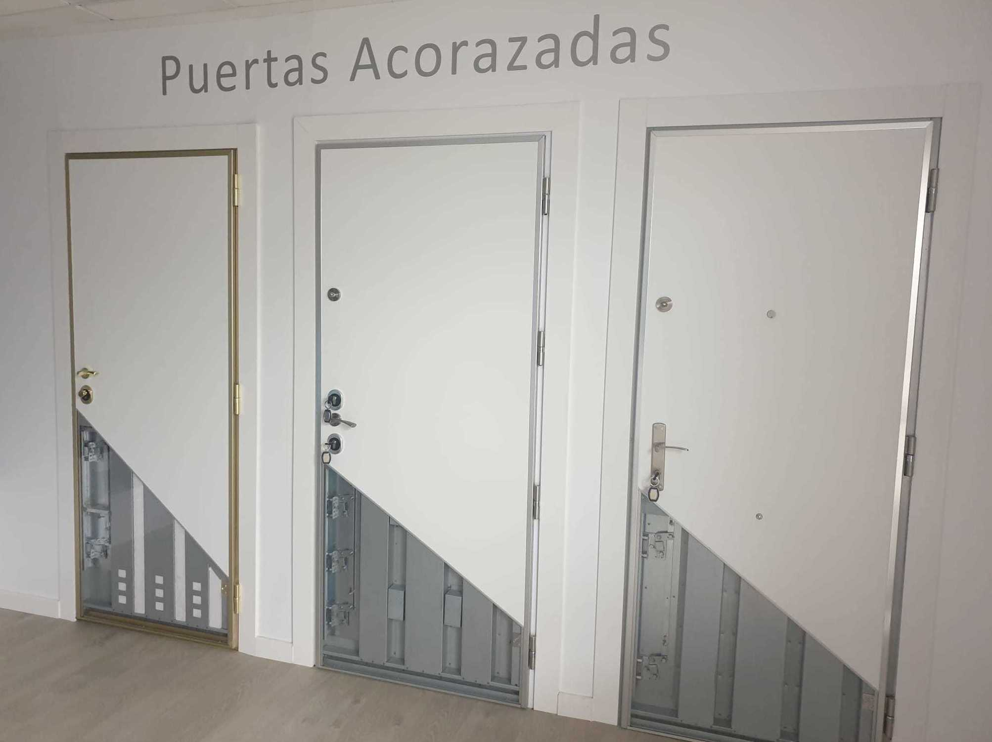 Foto 2 de Cerrajeros en Mislata   EGS CERRAJEROS
