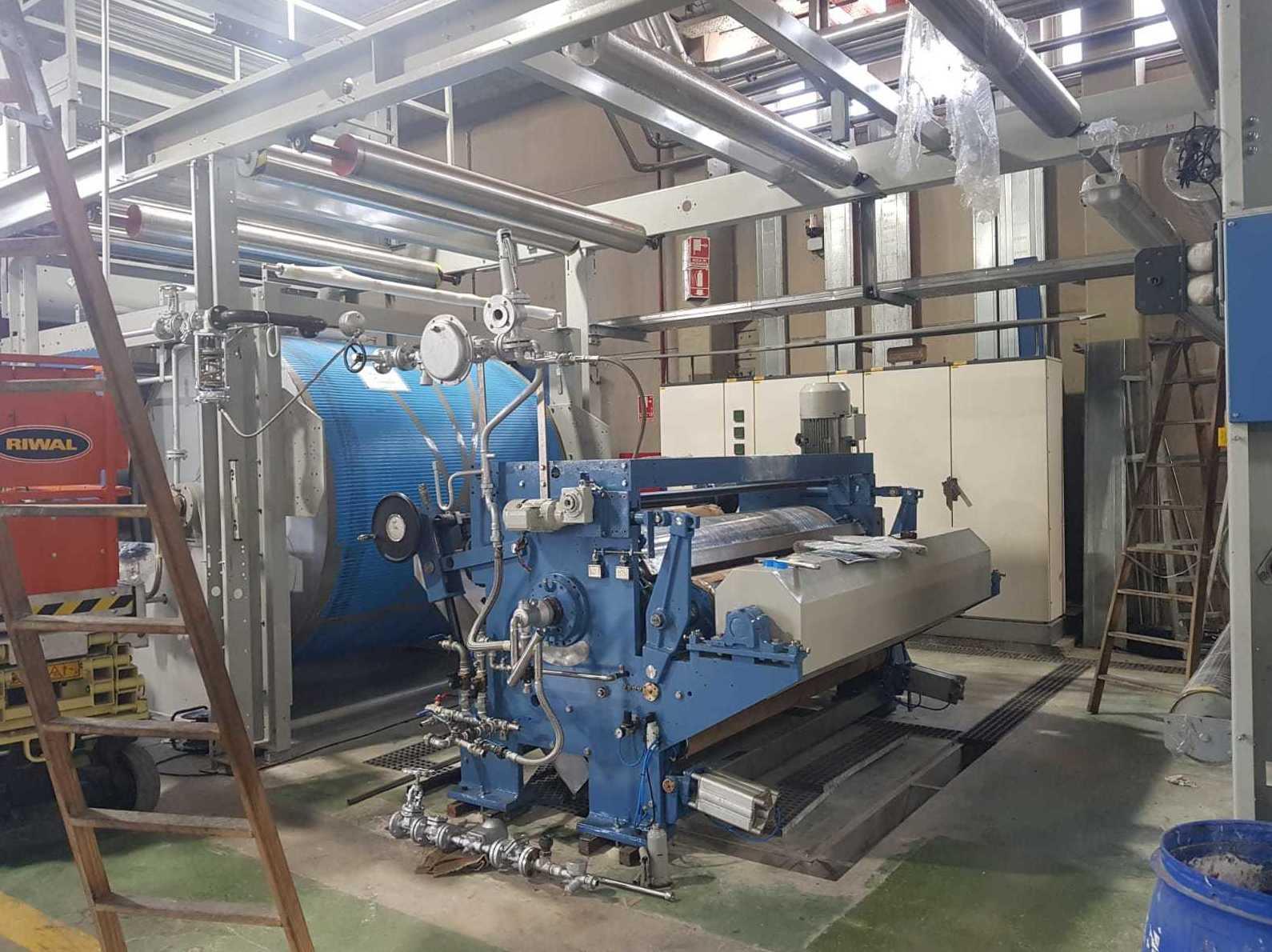 Foto 4 de Calderería industrial en Picassent | Talleres Áncora, S.L.