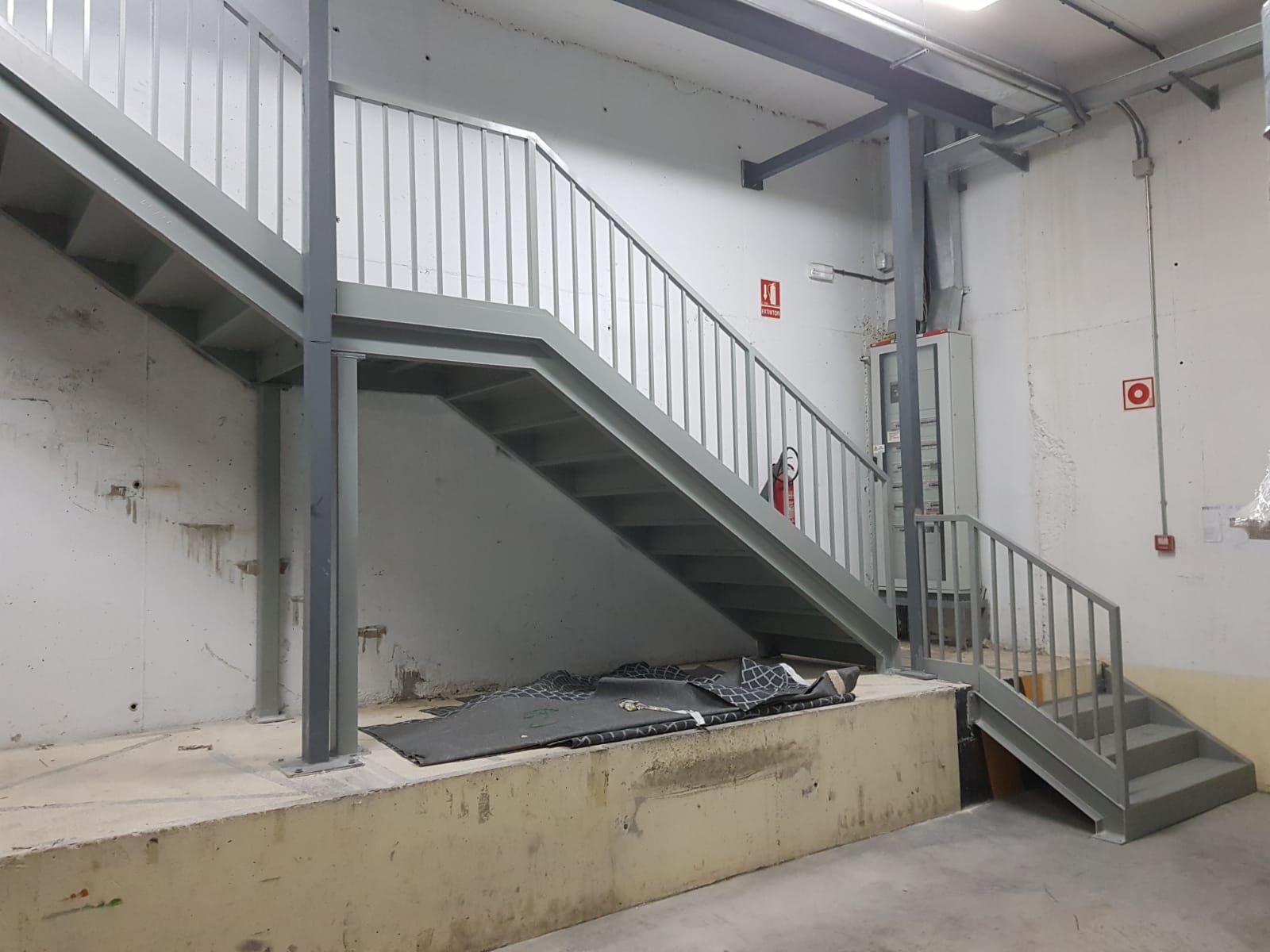 Foto 12 de Calderería industrial en Picassent | Talleres Áncora, S.L.
