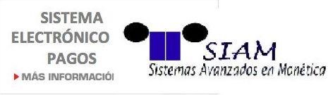 Sistema Electrónico de Pagos (TEF): Catálogo de Cove Norte