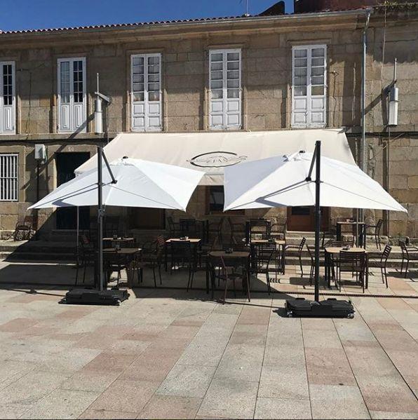 Restaurante de tapas Pontevedra