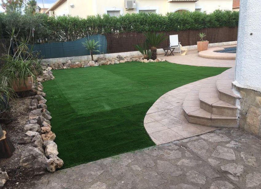 Limpieza de jardines Oliva