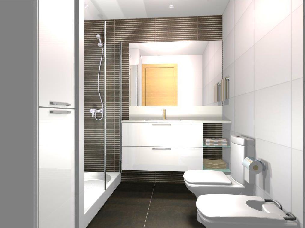 Reforma de baño en Mataró