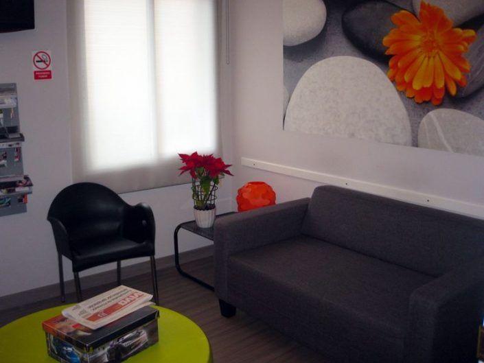 Centro de odontología en Jaén