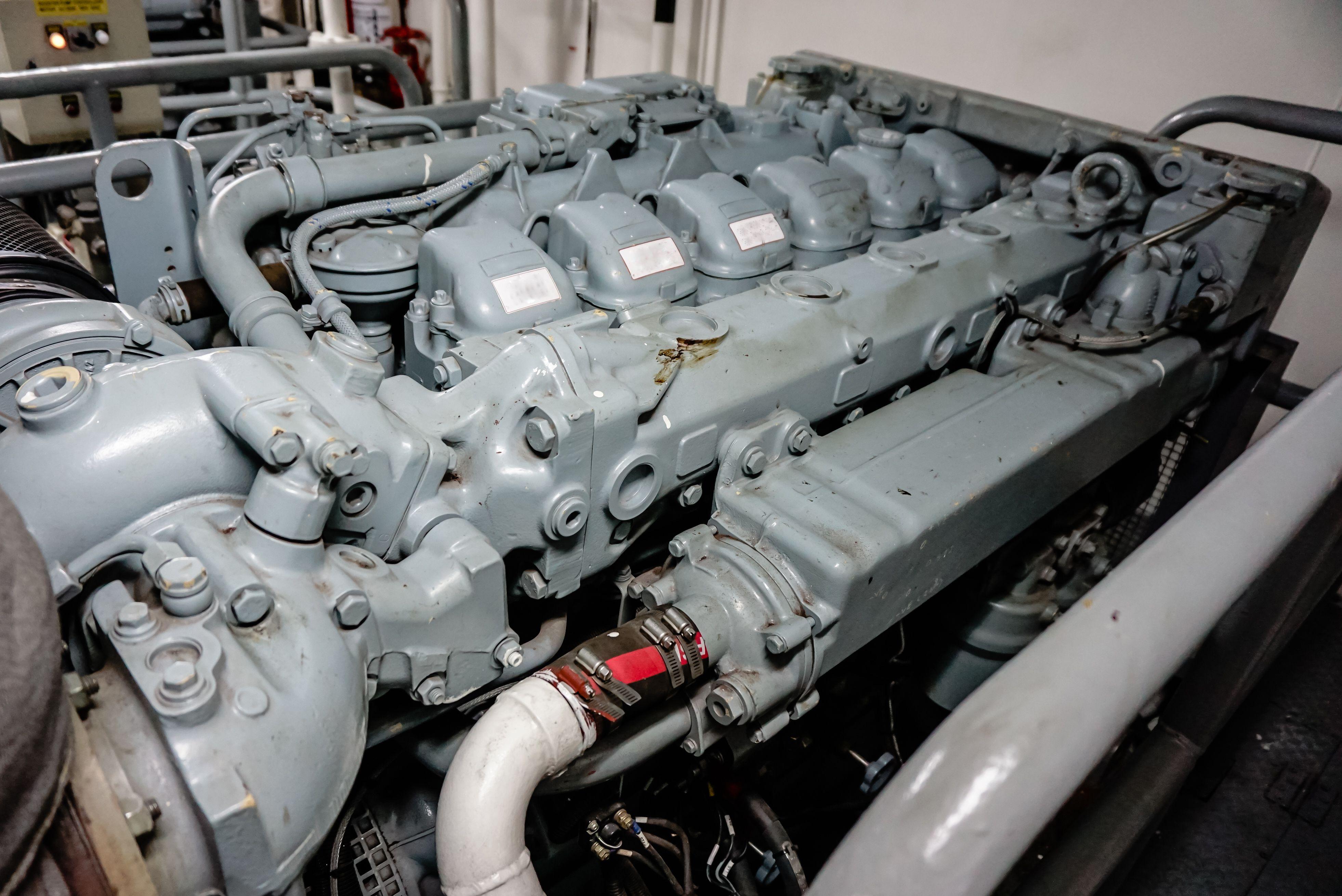 Rectificado de motores La Gomera