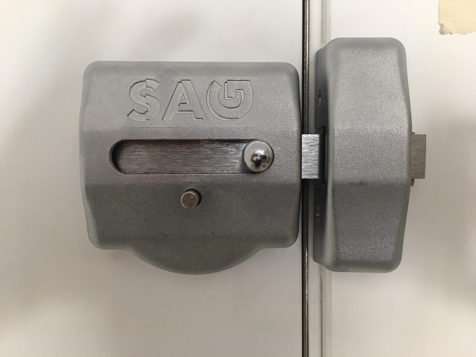 Instalación de todo tipo de cerraduras En Cataluña
