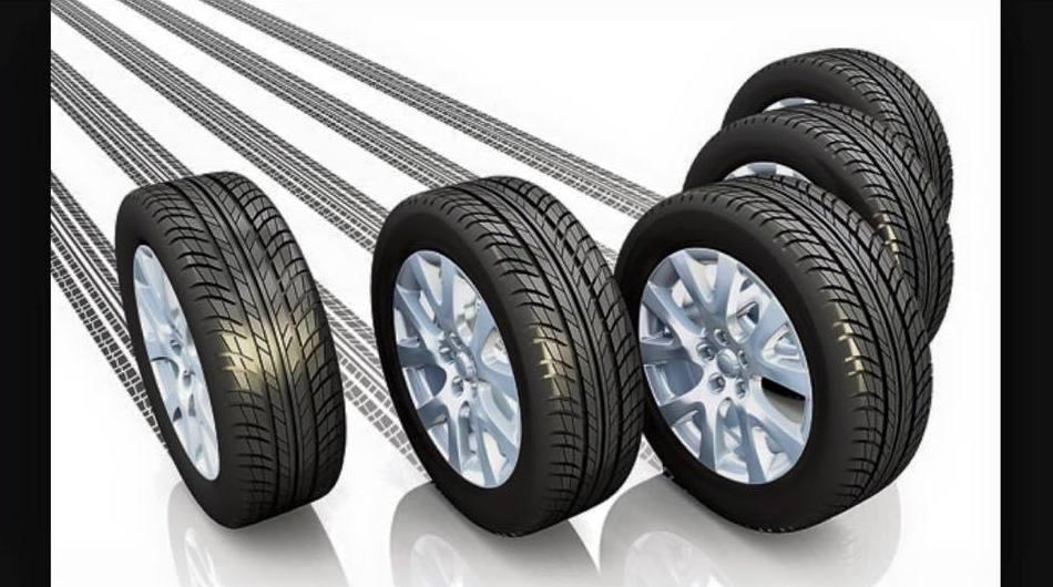 Neumáticos: Servicios de Taller San Fernando Motor