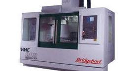 BRIDGEPORT VMC XP800: Maquinaria de Mecanizados Jasa