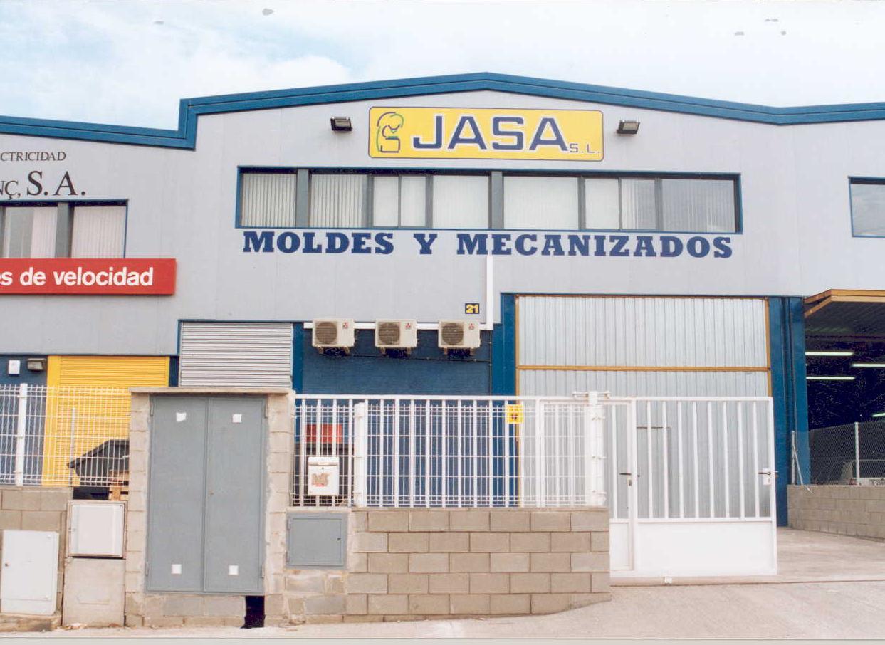 Mecanizados  Jasa