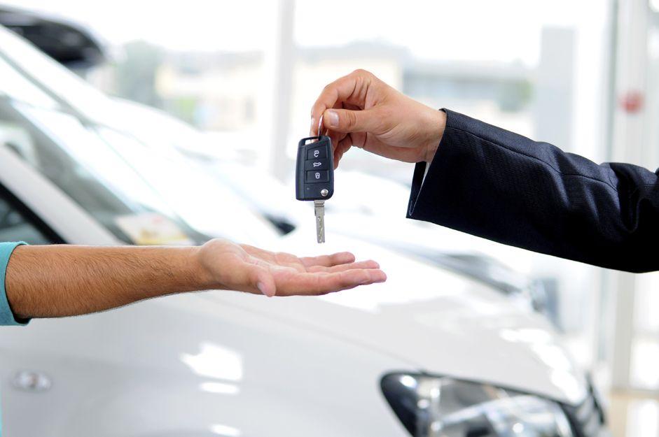 Comprar coche de segunda mano en Arganda del Rey