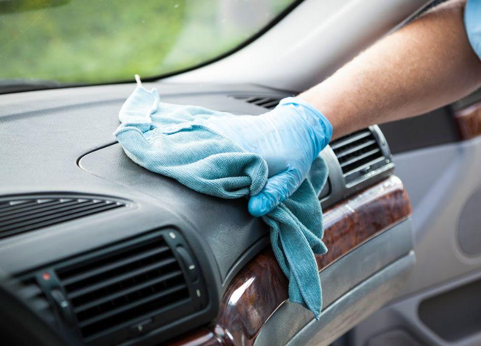 Lavado interior y exterior de coches en Arganda del Rey