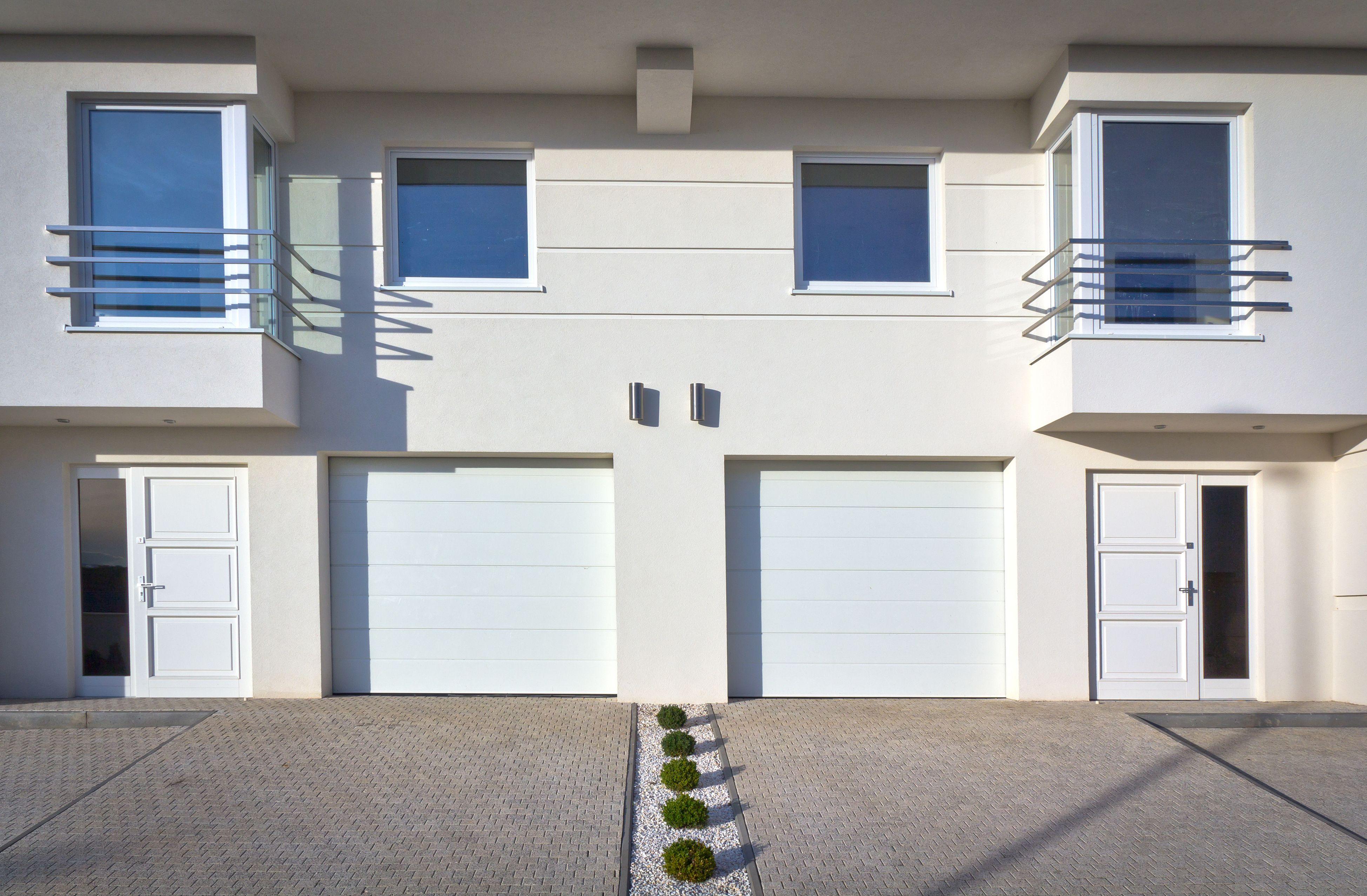 Ventanas y puertas para viviendas
