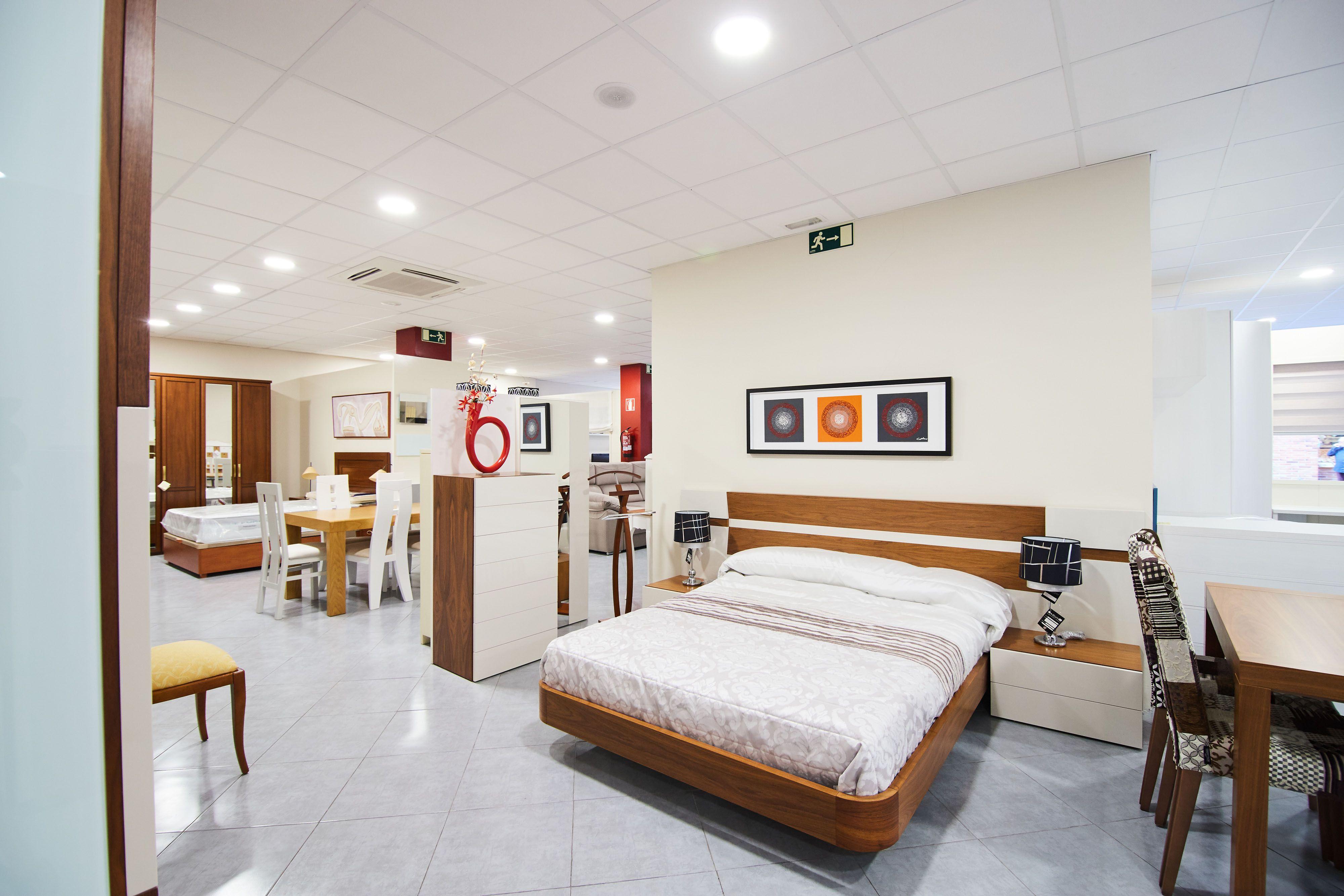 Dormitorio Muebles El Pilar