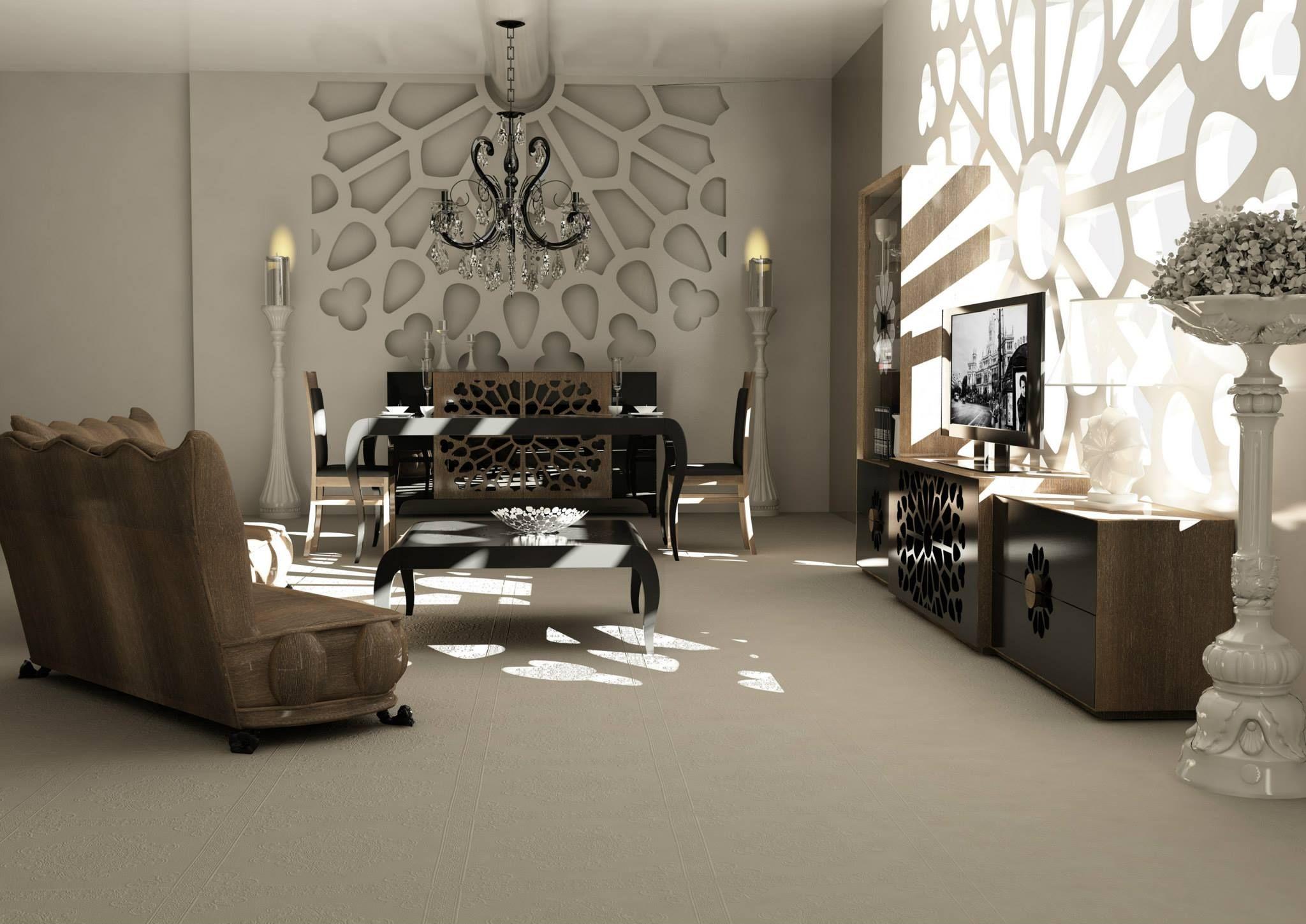 Muebles de diseño y decoración de interiores en Zaragoza