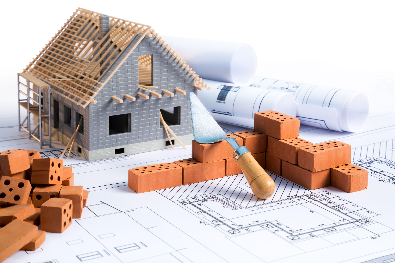 Obra nueva: Servicios de Construcciones y Proyectos Rubio