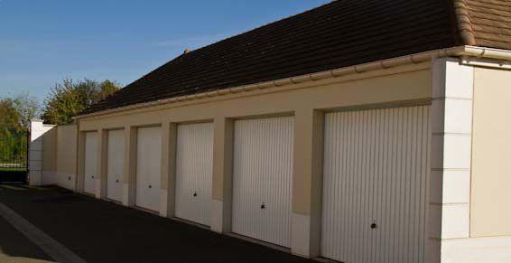 Alquiler de plazas de garaje en Ourense