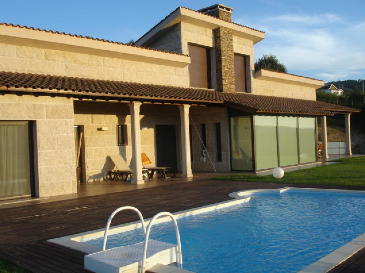 Casa Vilariño