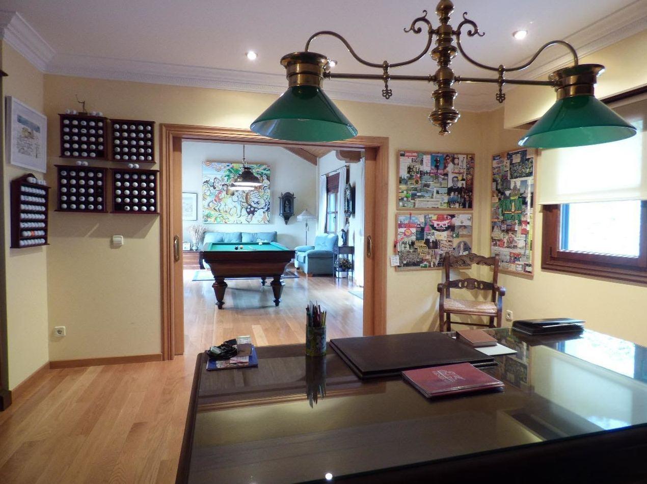 Foto 4 de Inmobiliarias en Ourense | Aracil Inmobiliaria