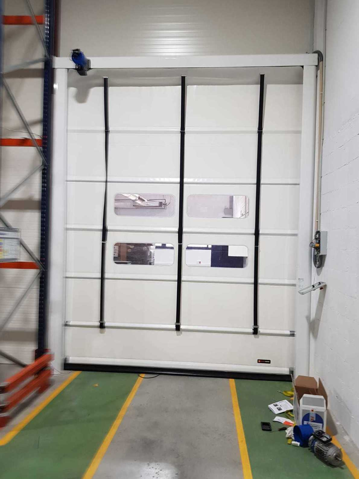 Foto 1 de Automatización en  | Doormatica