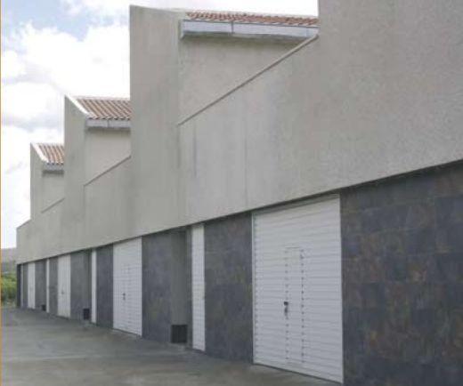 Puertas de muelles en La Rioja
