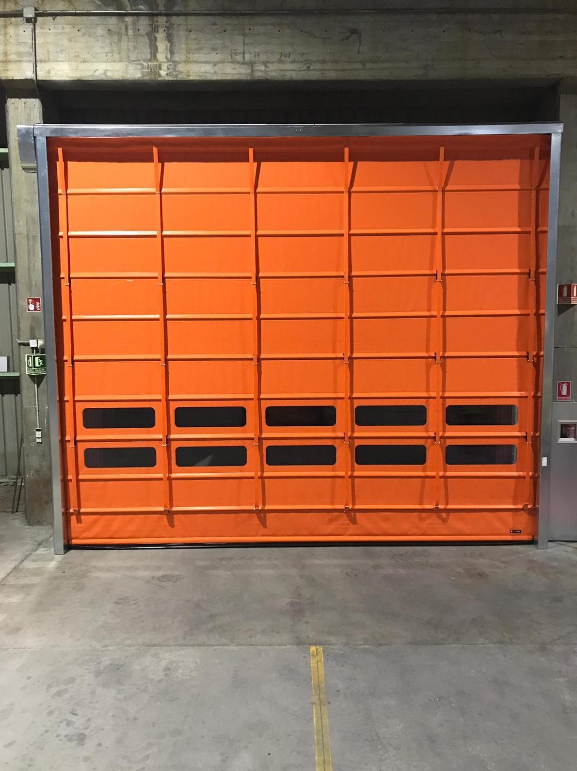 Foto 2 de Automatización en  | Doormatica