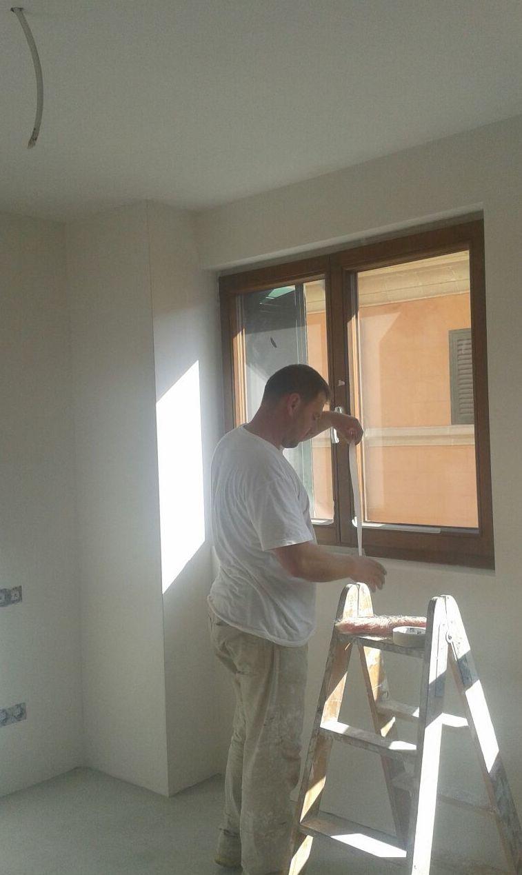 Foto 61 de Rehabilitación de edificios en Palma de Mallorca | Reformas y Pinturas Miralles