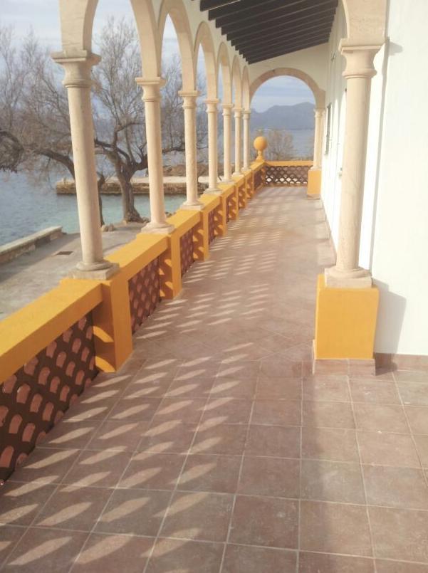 Miralles \u002D Rehabilitación de edificios \u002D Inca
