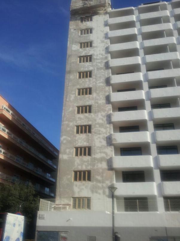 restauracion de fachadas mallorca