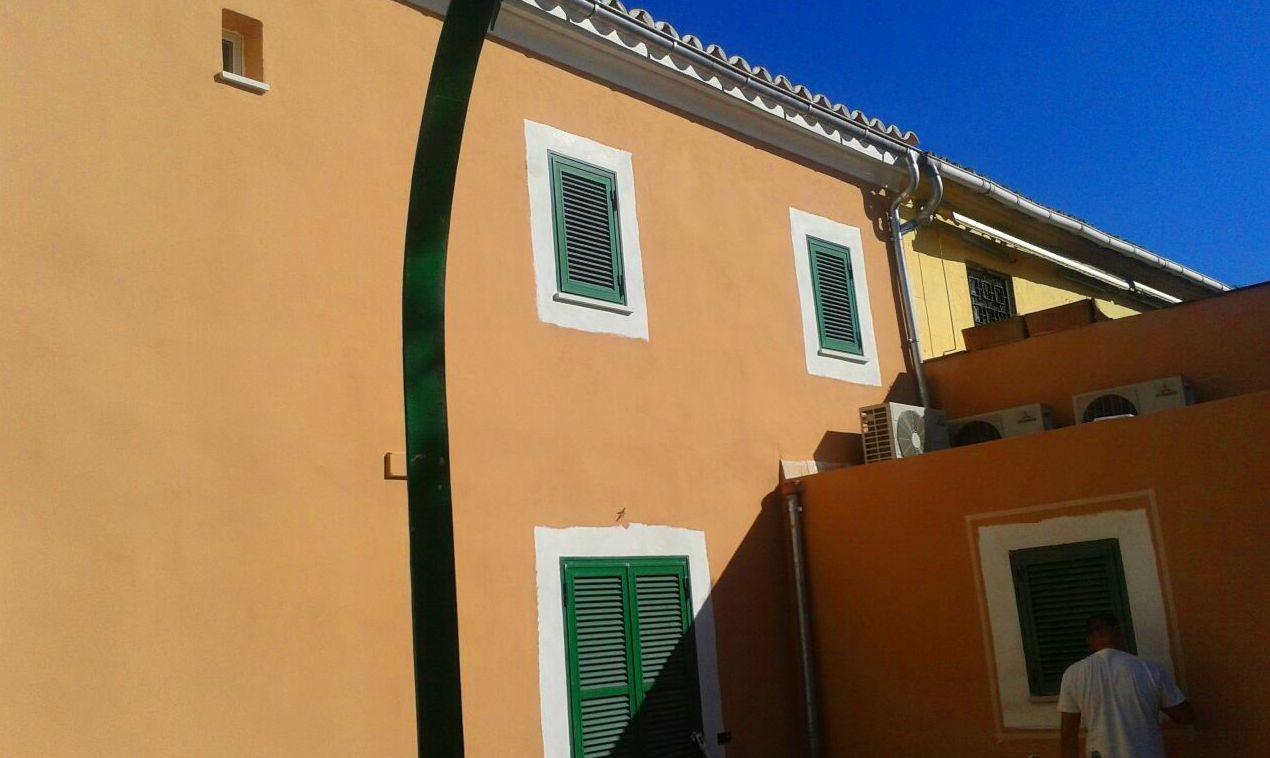 rehabilitación de viviendas Mallorca