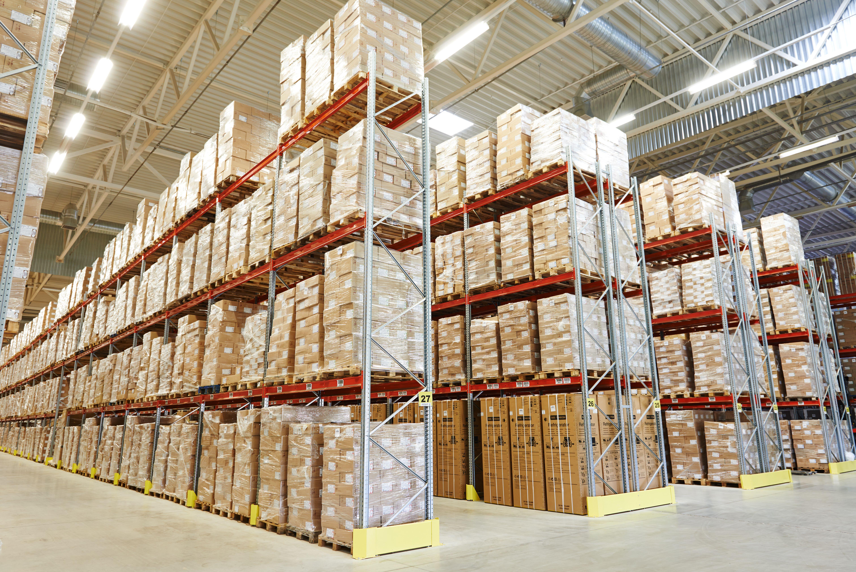 Almacenaje: Servicios de Timizee Logistic S.L.