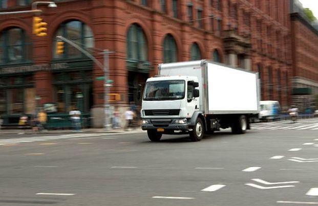 Foto 1 de Agencias de transporte en Barcelona | Timizee Logistic S.L.