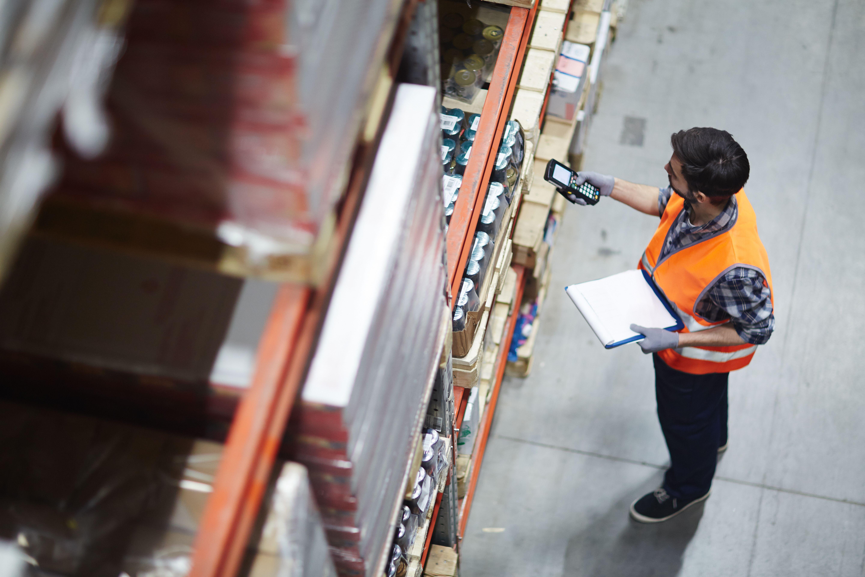 Operador logístico: Servicios de Timizee Logistic S.L.