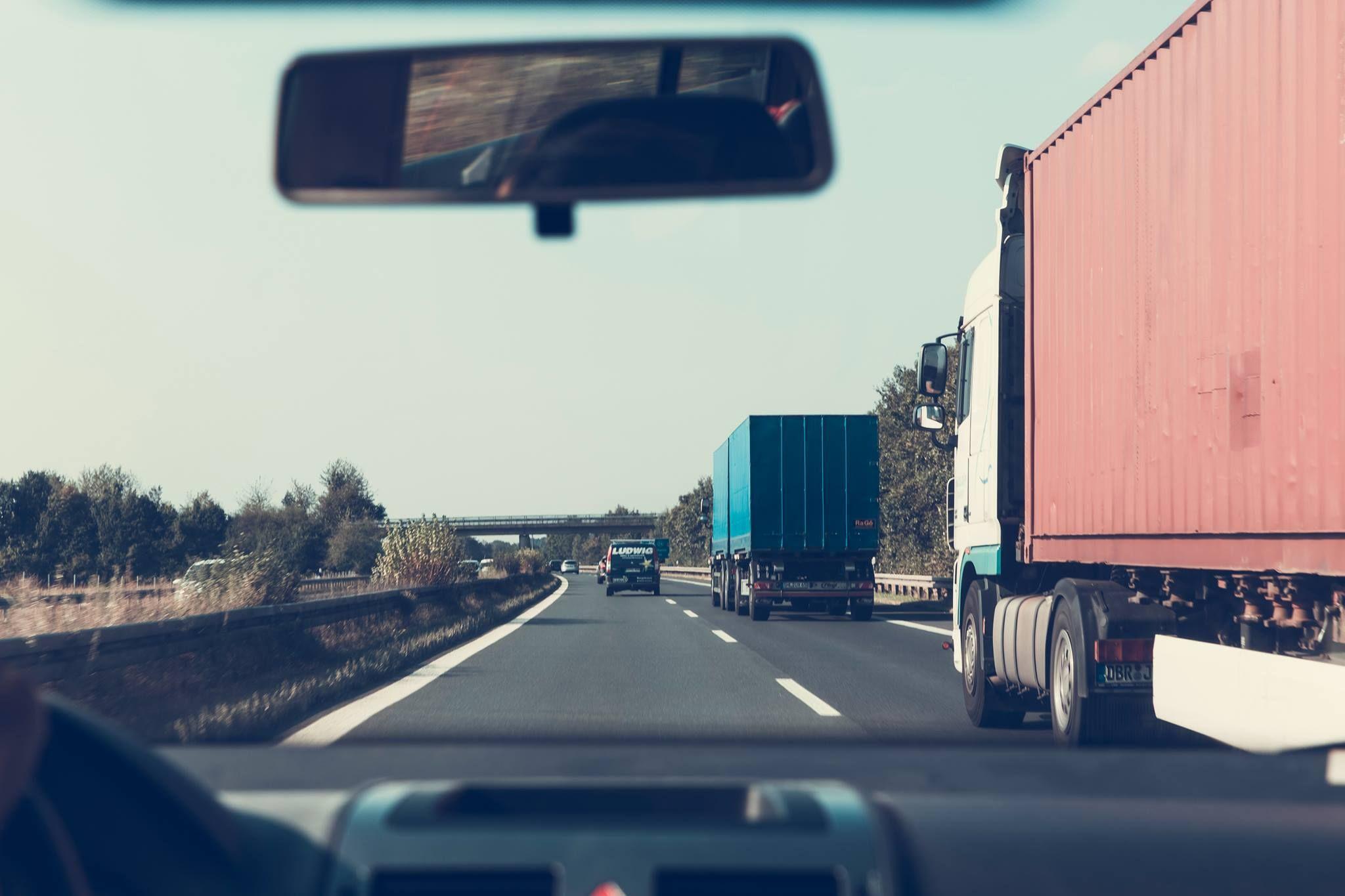 Transporte de mercancías: Servicios de Timizee Logistic S.L.