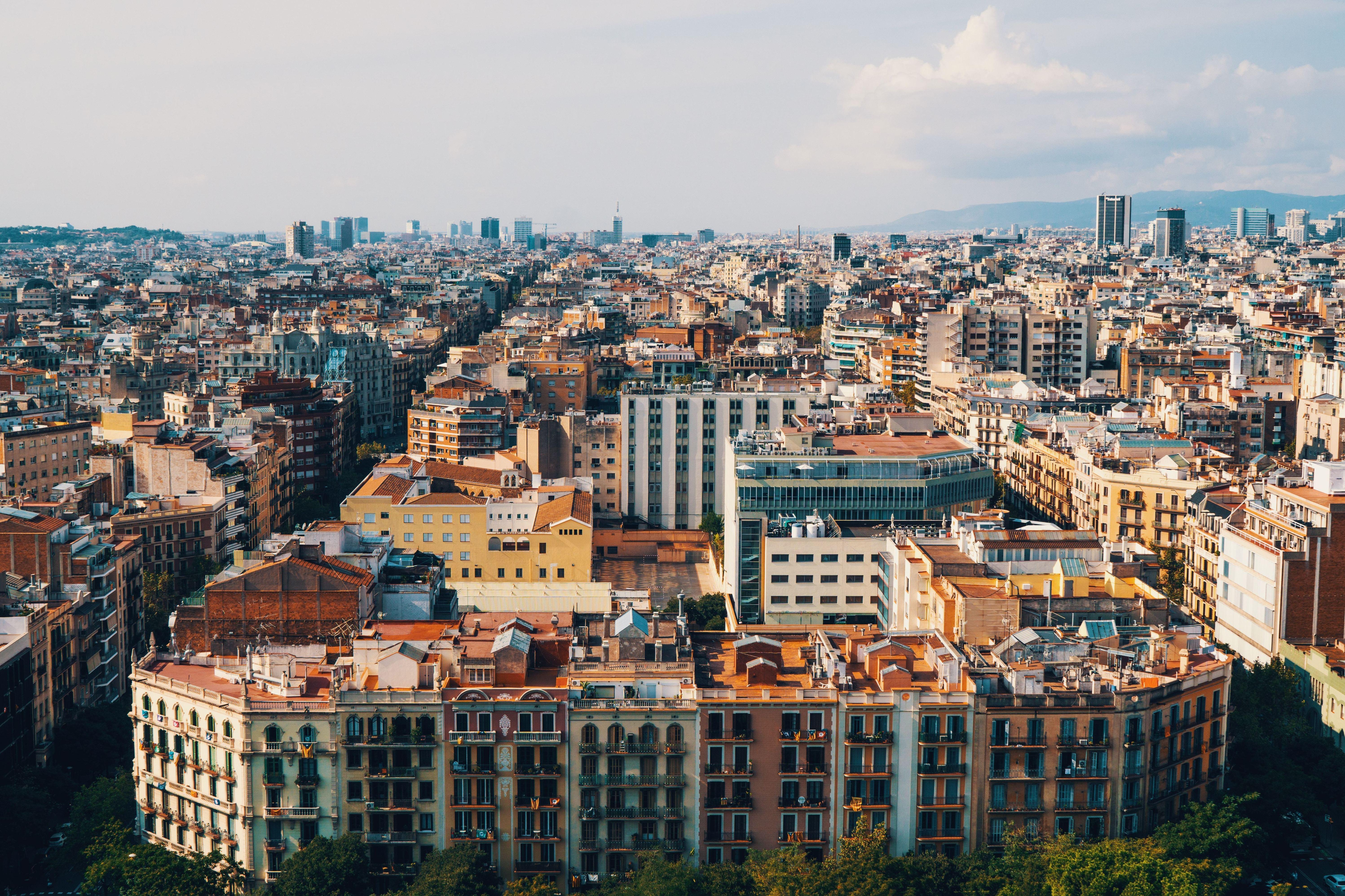 Foto 4 de Agencias de transporte en Barcelona | Timizee Logistic S.L.